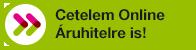 Cetelem Online Áruhitelre is!