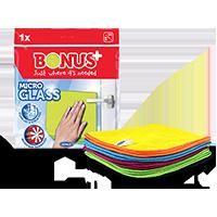 Bonus MicroGLASS kendő