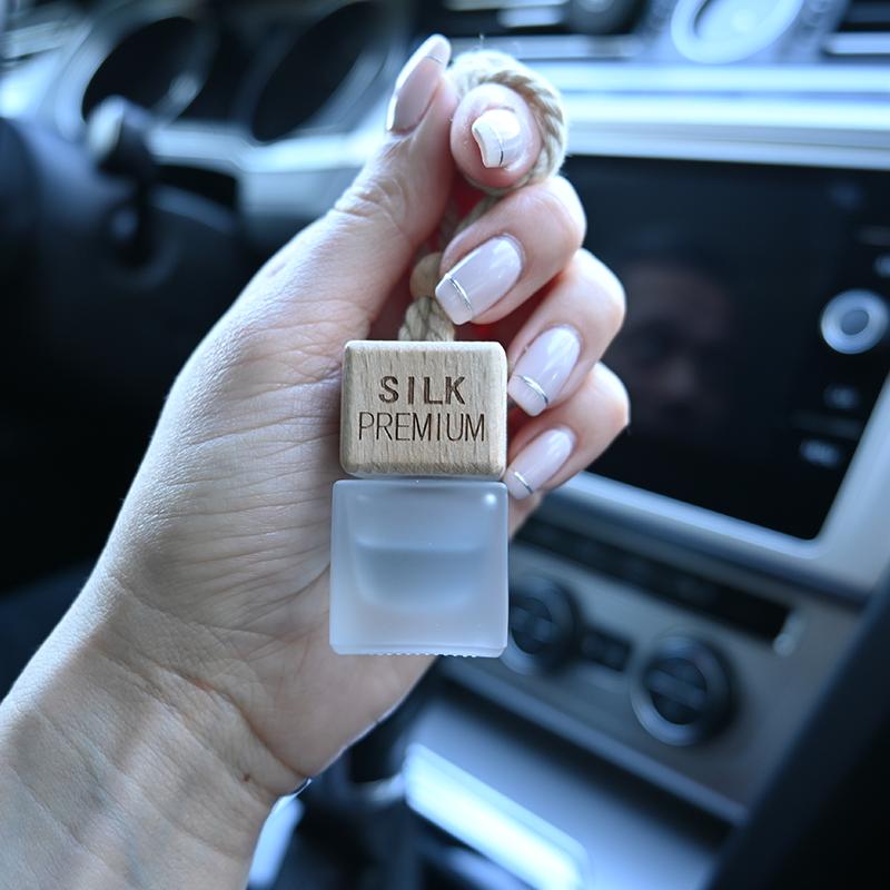 Silk Premium Autóparfüm Férfiaknak - Inspired by Dior Sauvage